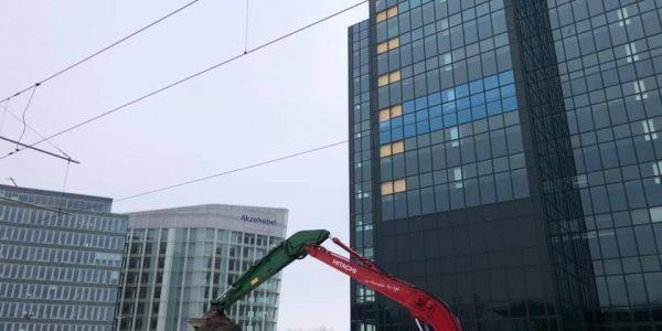 Den Breejen WTC Amsterdam